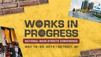 2014 National Main Streets Conference